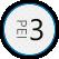 Indicação de uso PEI-3