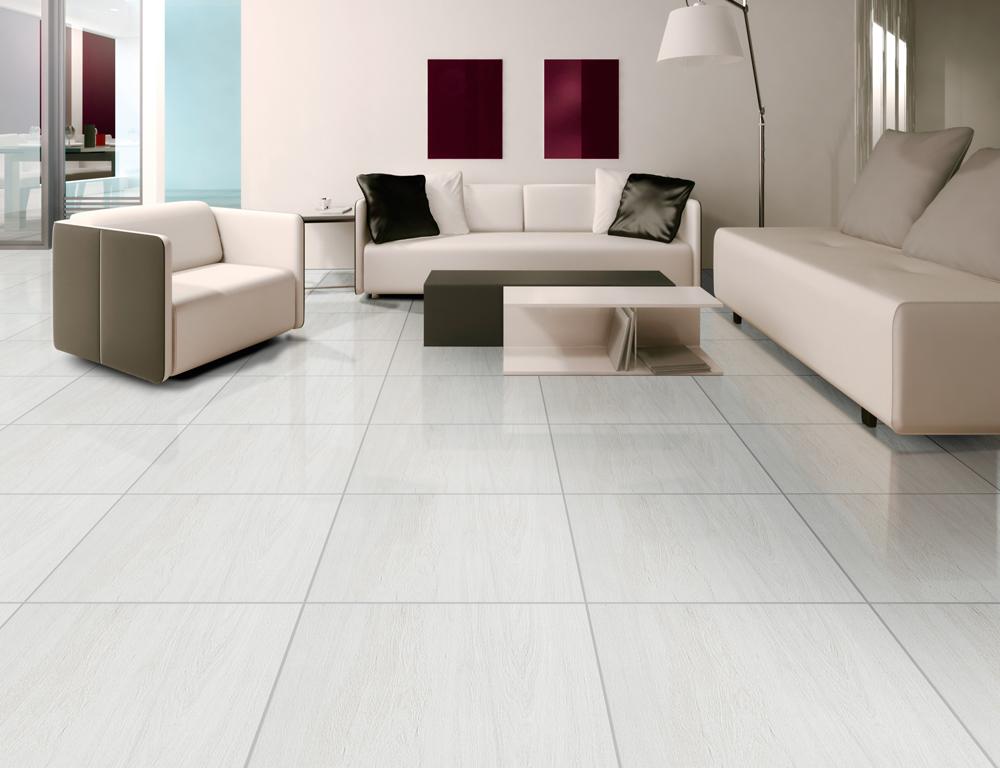 Ambiente sala piso 56019 eco wood marfim grupo cristofoletti for Casa moderna 4 ambientes