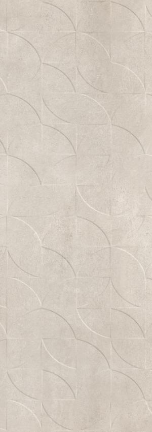 Wall tile HD51010 Manhattan Cinza R2