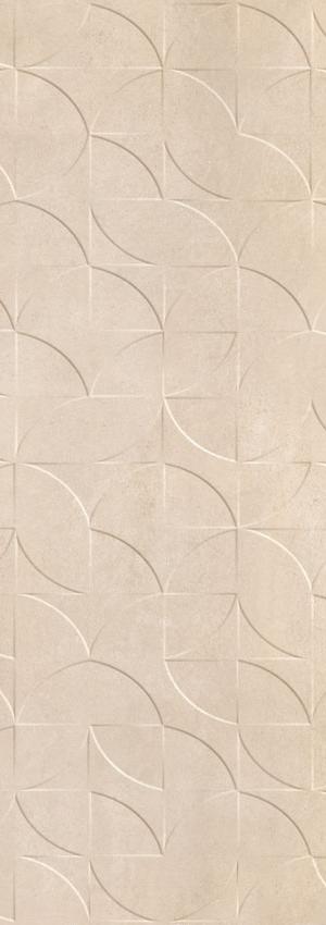Wall tile HD51011 Manhattan Bege R2