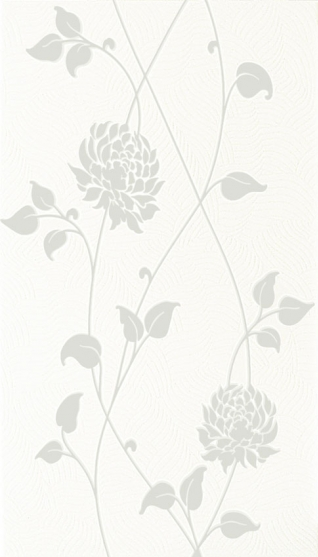 Revestimento HD3272 Flowers Gray