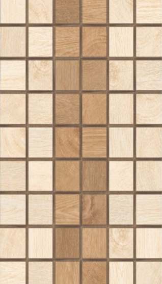 Wall tile HD3233 Mix Cedro
