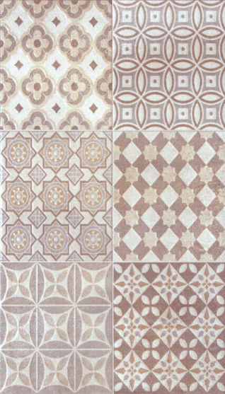 Wall tile HD3265 Vanguard