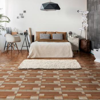 Ambiente Piso de madeira 45974 Stanisias