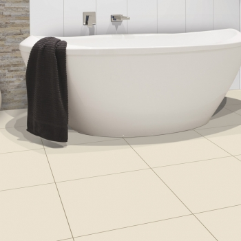 Ambiente banheiro Piso 56503 Classico Bege