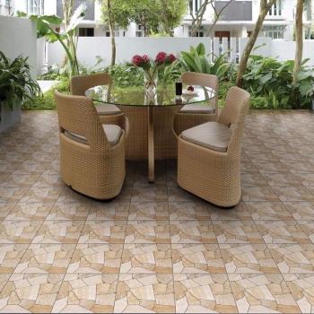 Ambiente externo piso 45909 Copán