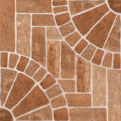 Floor tile 45437 Vison