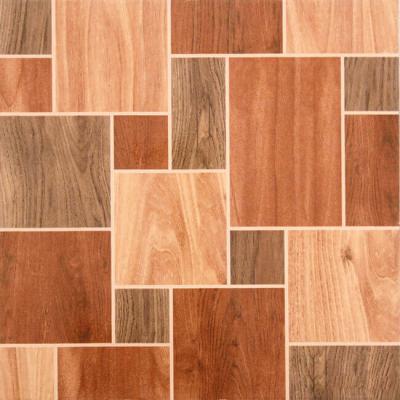 Piso 45975 Wood Mosaic