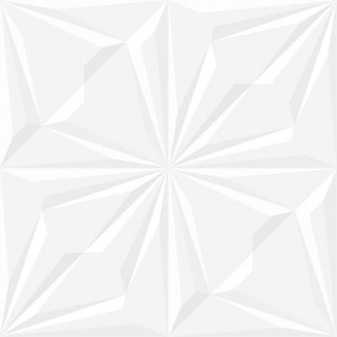 Porcelanato 61080 bianco royal