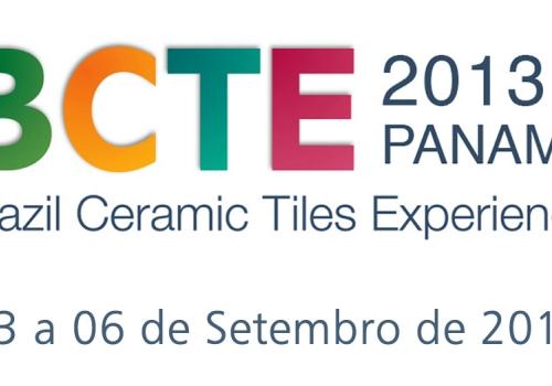 Feira Internacional Brazil Ceramic Tiles Experience 2013