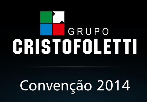 Convenção de representantes 2014