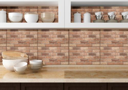 Ambiente cozinha HD3226 Mattone