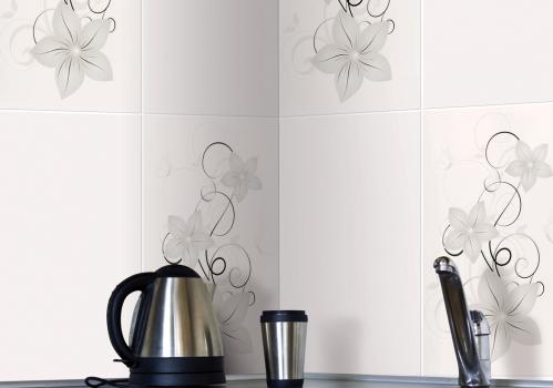 Ambiente cozinha revestimento HD3273 Spedire Fiori