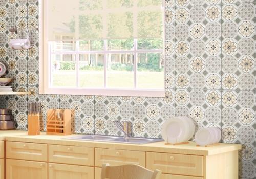 Ambiente cozinha HD3224 Tessile