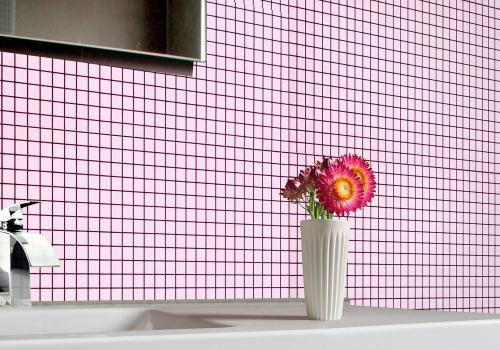 Ambiente banheiro HD3245 Vitro Rosê