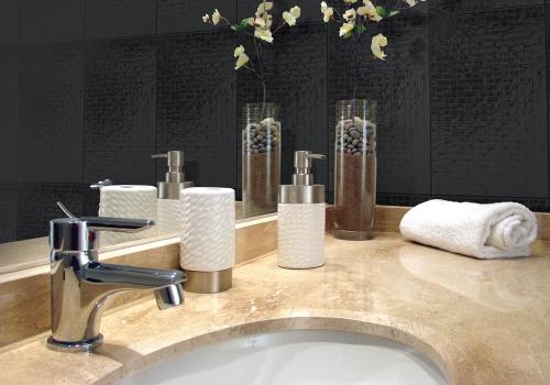 Ambiente banheiro HD3247 Vitro Nero