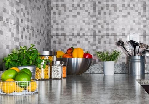 Ambiente cozinha HD3252 Pastilha Cement