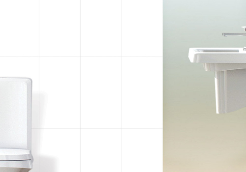 Ambiente revestimento 32001 Classic Bianco