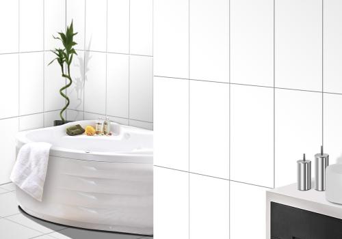 Ambiente revestimento 32003 Classic Bianco