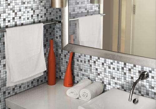 Ambiente banheiro HD3217 Vitro Nero