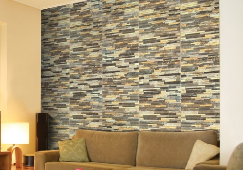 Ambiente sala HD3222 Aspen Ferrero