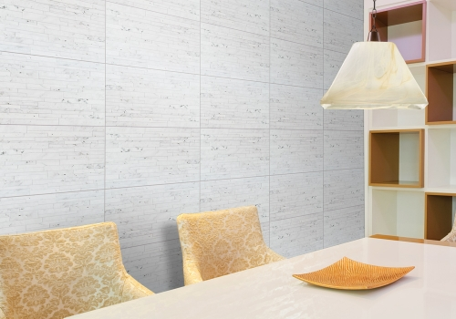 Ambiente sala HD3230 Aspen Branco