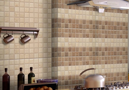 Ambiente cozinha HD3225 Marfim e HD3235 Mix Marfim