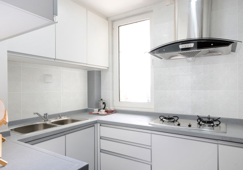 Ambiente cozinha R3162 e R3164