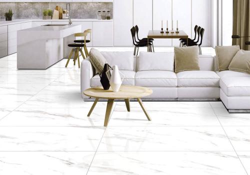 Ambiente sala piso HD51000 carrara