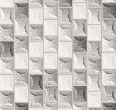 Revestimento HD32706 Borel Cimento Cinza Mescla