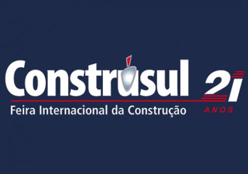 Feira Nacional Construsul 2018