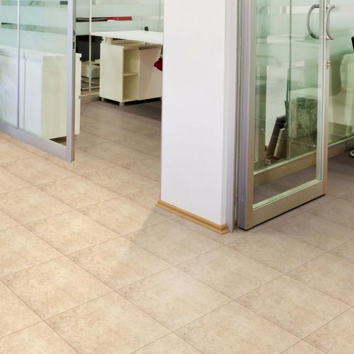 Ambiente escritório pisos 45215 Concret Bege