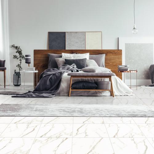 Ambiente quarto do piso 56088 Carrara