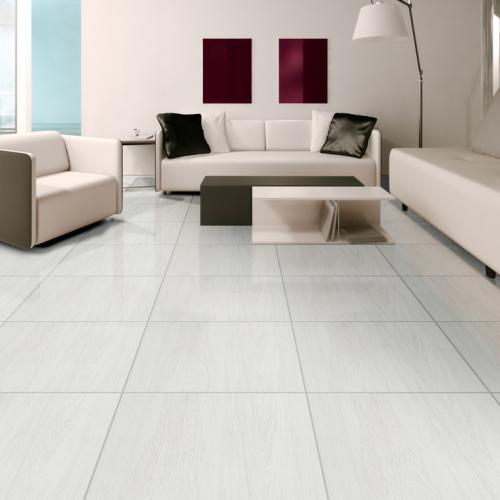 Ambiente sala piso 56019 Eco Wood Marfim