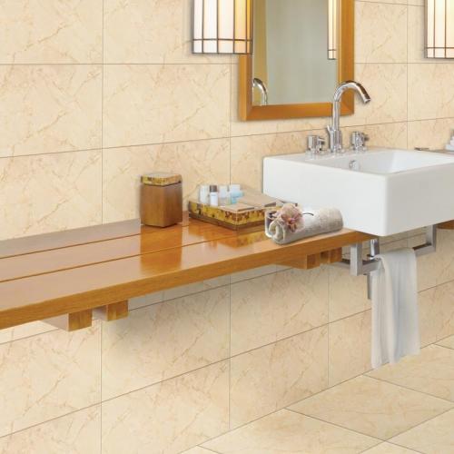 Environment bathroom floor tile 45342 and wall tile 32008