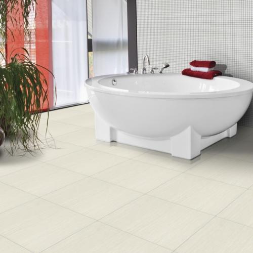 Ambiente sala piso 56001 Risca de Giz Bianco