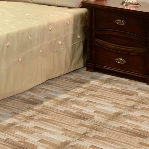 Environment floor tile 56004 Parquet Imbuia