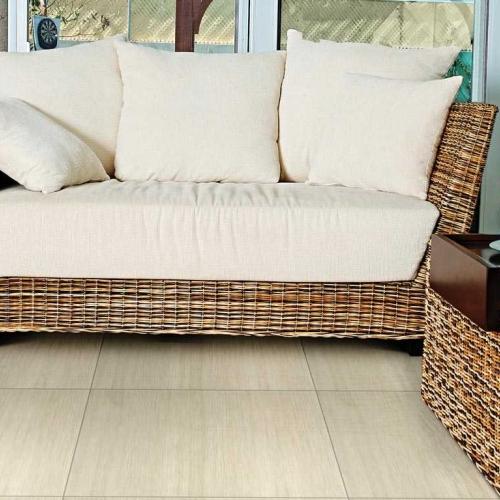 Ambiente Cristofoletti sala piso 56001 Risca de Giz Bianco