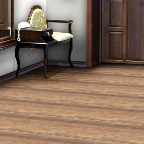 Ambiente sala piso 56057 Mogno Taco