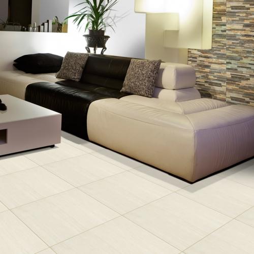 Living room environment floor tile 56002 Risca de Giz Bege wall tile HD3222 Aspen Ferrero Rústico