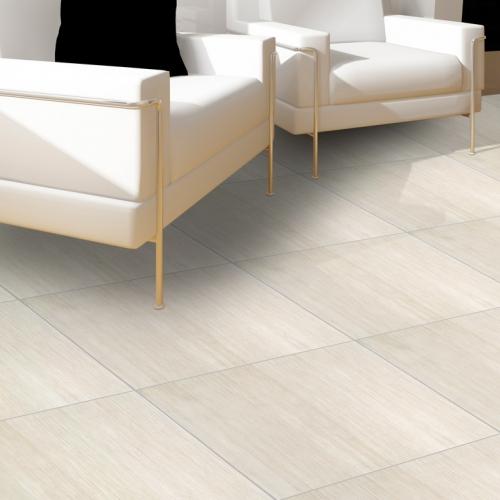 Ambiente sala piso 56002 RISCA DE GIZ BEGE