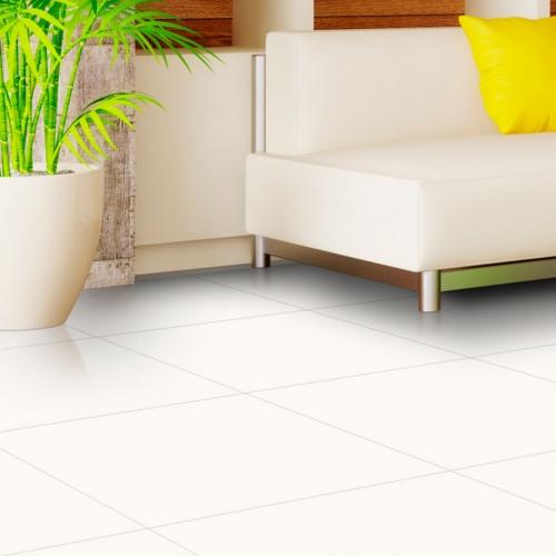 Ambiente piso 56010 Classic Bianco