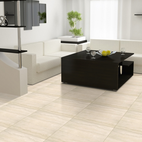 Ambiente piso 56013 Travertino Bege