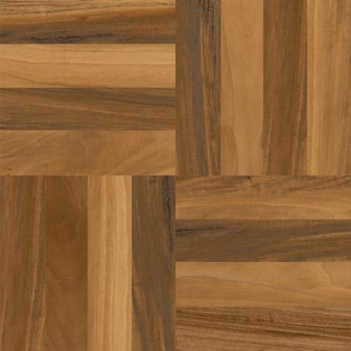 Floor tile 56107 Nogal