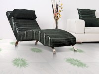 Ambiente sala pisos 45338 Diamond Green
