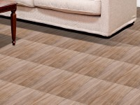 Ambiente sala piso 45512 Wood Brown