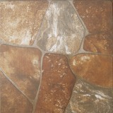 Floor tile 45422 Stone Honey