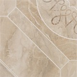 Floor tile 45706 Onix Geometric