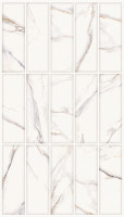 Wall tile HD3283 Brick Carrara