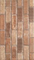 Wall tile HD3226 Mattone